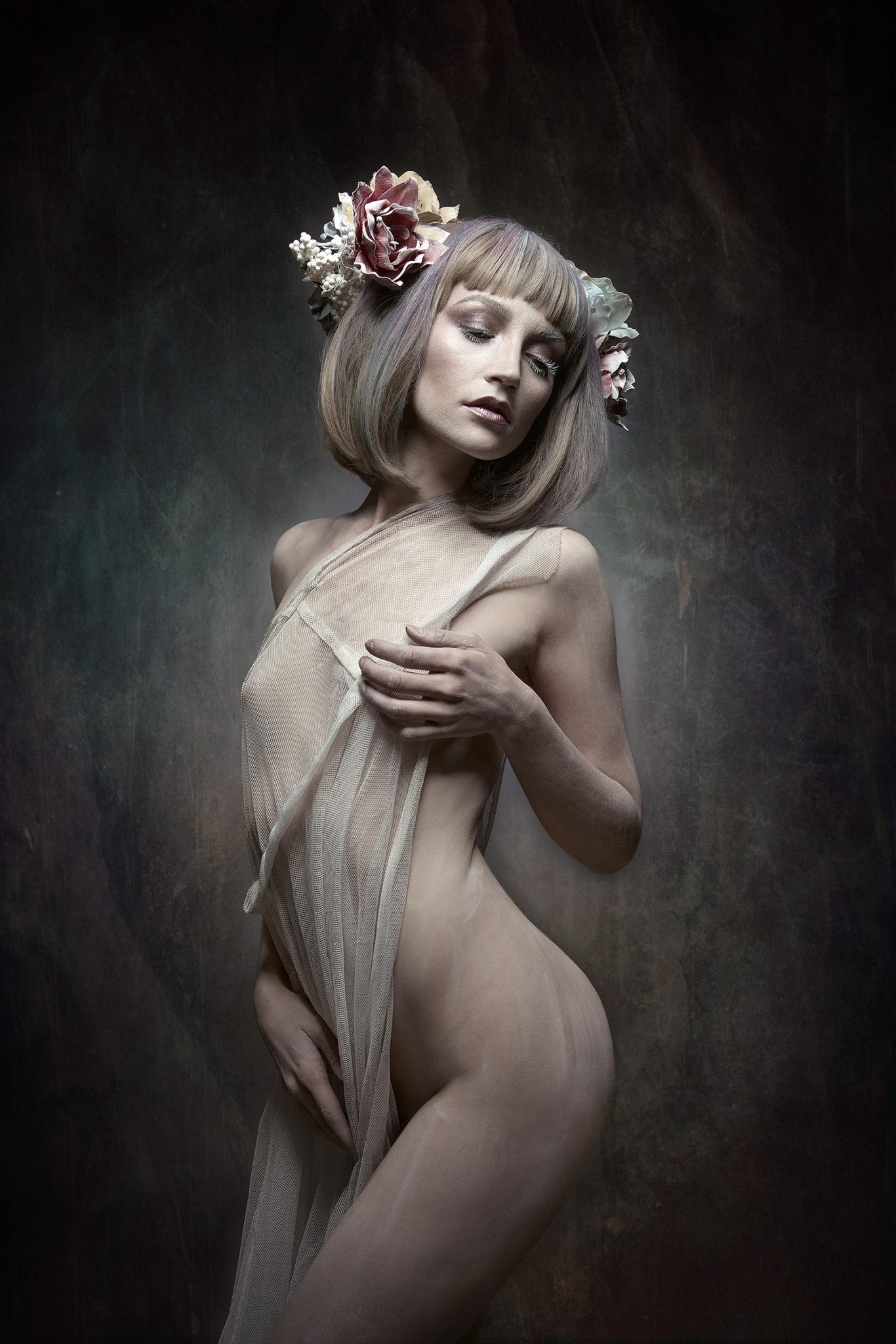 Gerda Jaeggi-Christ - flowers
