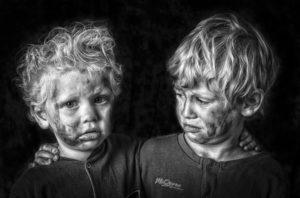 Andreas Seiberl - Portrait Kinder